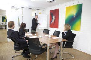 Institut für Projektmanagement (IfP)