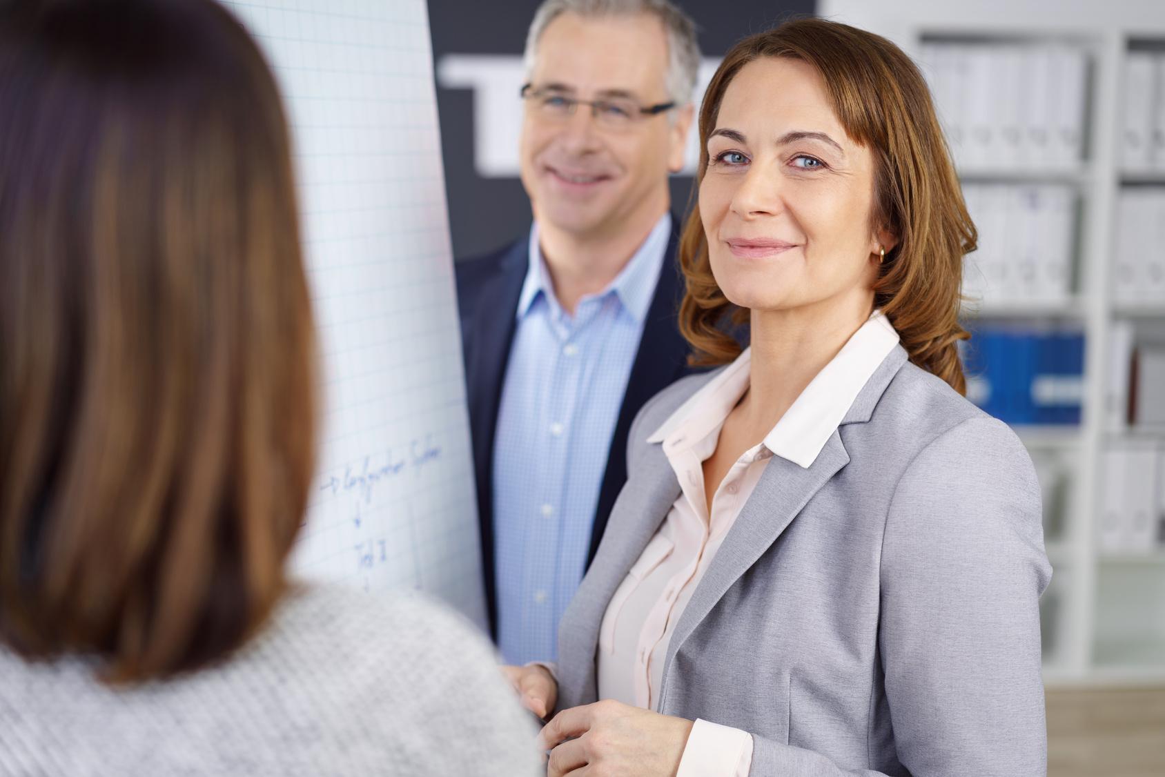 Berater / Trainer Schwerpunkt Prozess- und Projektmanagement (m/w/d)