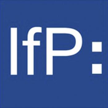 IfP Institut für Projektmanagement Düsseldorf Icon